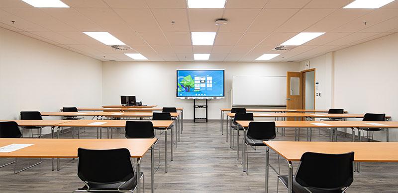 Maison de l'Entrepreneur - Location de salle pour des formations