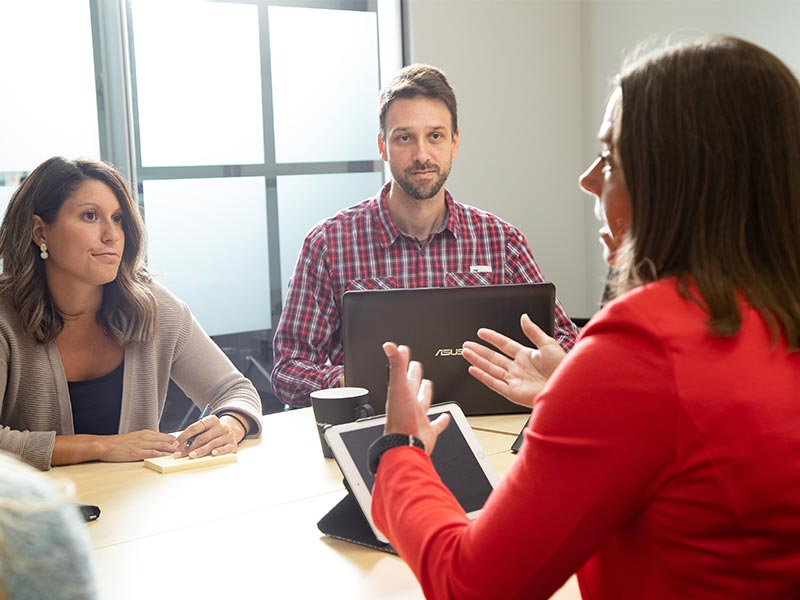 La Maison de l'Entrepreneur s'adapte à tes besoins en main-d'œuvre