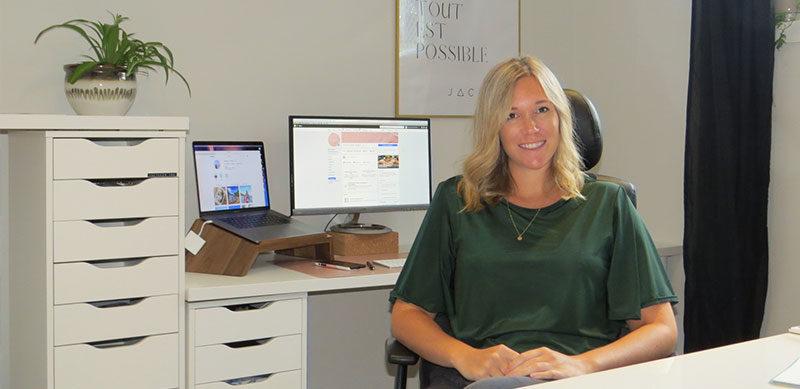 Julie Auger Communication